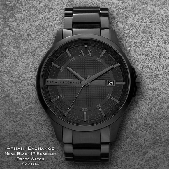 c2b261b7e8f Armani Exchange Accessories   New Mens Watch   Poshmark